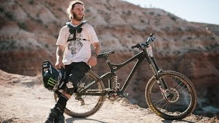Download Downhill & Freeride: Graham Agassiz Tribute Video
