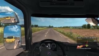 Vive la France! DLC ETS2 v1 26 (Euro Truck Simulator 2) Free