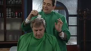 Download Hair Today Gone Tomorrow | Funny Episodes | Mr Bean Official Video