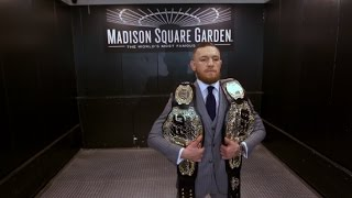Download UFC 205: The Thrill and the Agony - Preview Video