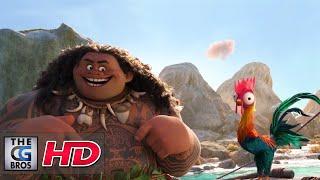 Download CGI & VFX Showreels: ″Disney Animation Reel″ - by Daniel Peixe Video