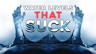 Download 10 Video Game Water Levels That Absolutely SUCK Video