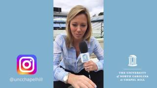 Download Q&A with Commencement speaker Brooke Baldwin Video