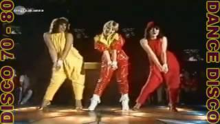 Download DISCO DANCE 70 & 80 - 25 HIT (VIDEOTECA) Video
