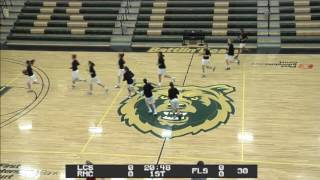 Download Women's basketball Rocky vs. Lewis-Clark State College Video