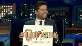 "Download LATE MOTIV - Miguel Maldonado. ""Exceso de educación"" 