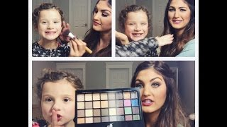 Download Short&Sweet 7 Minute Makeup With Hayley! | Paige Danielle Video