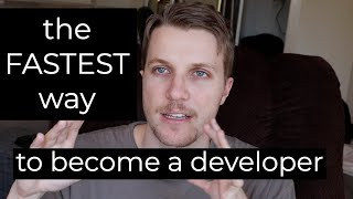 Download The FASTEST way to become a software developer in 2019 Video