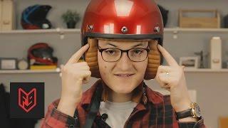 Download Best Motorcycle Helmets for Eyeglasses Video