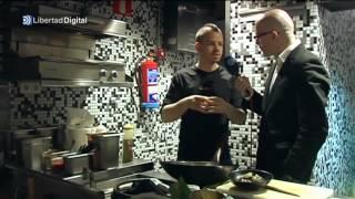 Download Cocina con Alberto: David Muñoz, de DiverXO Video