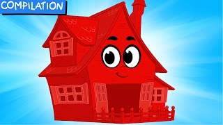 Download My Magic House - My Magic Pet Morphle videos for kids Video