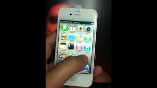 Download White Λευκό iPhone 4 Video