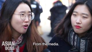 Download What Koreans Think of Black People | ASIAN BOSS Video