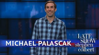 Download Michael Palascak: Parenting Isn't A Full Time Job, It's An Internship Video