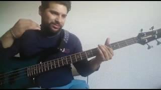 Download Falseta Diego del morao BULERIAS con bajo electrico Video
