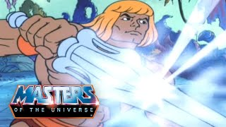 Download He Man Official | Search for the Past | He Man Full Episodes Video