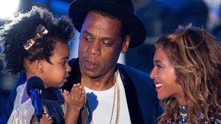 Download Beyonce's Twins' Names REVEALED!! Will They Have a ″Confidence Coach″ Like Blue Ivy? Video
