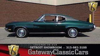 Download 1971 Buick Skylark Stock # 972-DET Video