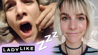 Download How Much Does Sleep Affect Your Beauty? • Ladylike Video