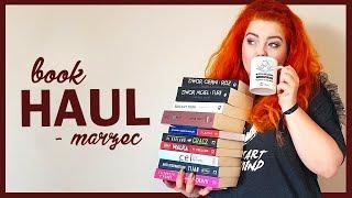 Download BOOK HAUL #2 - ZASYPANA ROMANSAMI! [Pogotowie Czytelnicze] Video