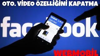 Download Mobil Facebook Otomatik Video Oynatma Özelliğini Kapatma   Sorulan Sorular   [HD] Video