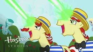 Download MLP: Friendship is Magic - ″The Flim Flam Song″ Music Video Video