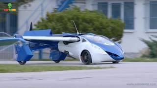Download Những siêu xe biến hình có thật 100% trong đời sống thực Video