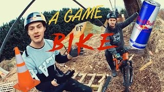 Download A GAME OF BIKE - WITH HUGE CONSEQUENCES! Video