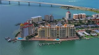 Download Luxury Waterfront Penthouse in Sarasota, Florida Video