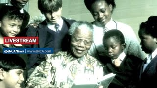 Download CATCH IT LIVE: Nelson Mandela Children's Hospital Video