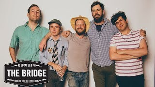 Download Dr. Dog - 'The Full Session' | The Bridge 909 in Studio Video