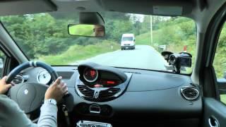Download Renault Twingo Gordini 1.2 100cv Test Drive da HDmagazine.it Video