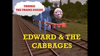 Download Thomas the Trainz Engine Ep 32: Edward and the Cabbages Video