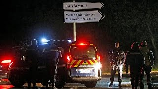 Download France: suspect still at large after retirement home attack Video