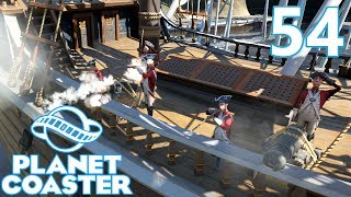 Download Planet Coaster - Part 54 - PIRATE BATTLE Video