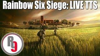 Download Operation Para Bellum: TTS Gameplay - Rainbow Six Siege Video