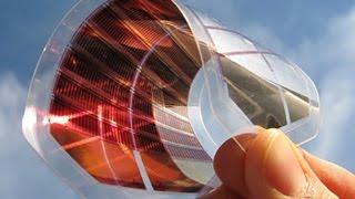 Download Novidade na geração solar - Novas tecnologias Video