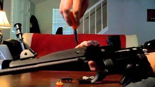 Download Custom (First Strike) Empire Trracer Sniper Video