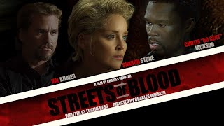 Download Streets of Blood - Full Movie Video