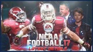 Download EA Sports NCAA Football Latest Details! Video