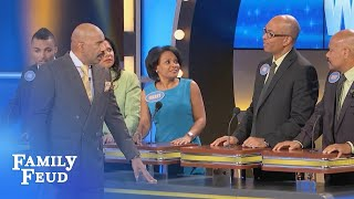 Download Dude, she gave me her ZIP CODE! | Family Feud Video