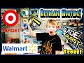 Beyblade Burst Toy Hunting at Target and Walmart | Fafnir F3 Evolution Hasbro SwitchStrike Unboxing