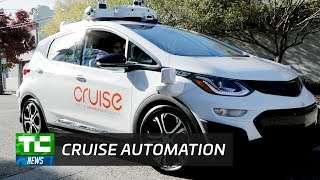 Download GM and Cruise detail their road to self-driving Video