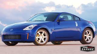 Download Getting Started - Baseline and Teardown of Our Stock 350-Z! Video