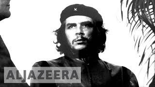 Download The legacy of Cuba's revolutionary hero Che Guevara Video