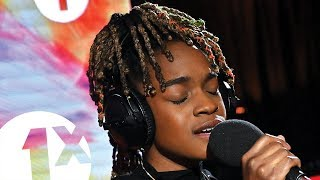 Download Koffee - Ye (Burna Boy cover) in the 1xtra Live Lounge Video