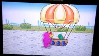 Download V.Smile Showcase #9: Barney: The Land of Make Believe Video