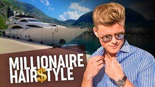 Download Millionaire Hairstyle for Summer 2018 | Mens Hair | Slikhaar Video