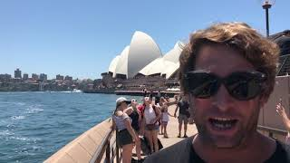 Download Poopies goes to Australia!! Video