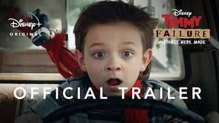 Download Timmy Failure: Mistakes Were Made | Official Trailer | Disney+ Video